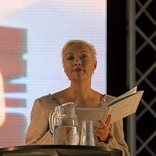 Ingrid_Storholmen_@_Oslo_bokfestival_2011