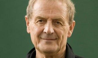 Tony Harrison, poet