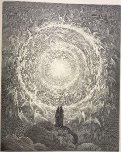 Celestial Rose Dante