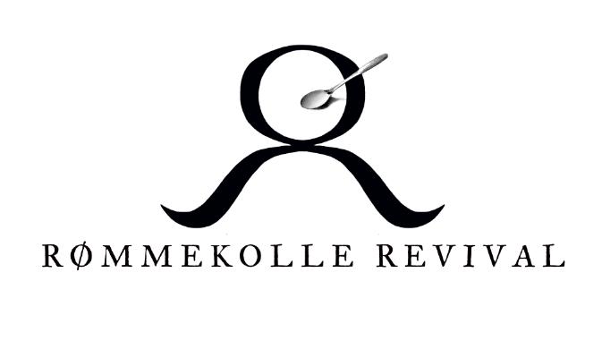 Rømmekolle_Revival_logo