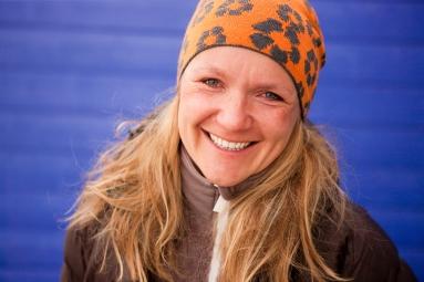 Sigri Sandberg Meløy (35), SP20-2011