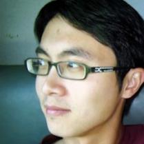 Isaac Yuen nytt